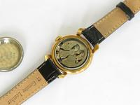 Gents 1940s Zodiac Strong Bumper Automatic Wrist Watch (3 of 5)
