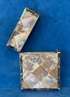 Victorian Abalone & Mother of Pearl Card Case (10 of 16)