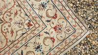 Beautiful Period Kashan Carpet (5 of 7)