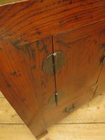 Antique Style Chinese Sideboard, Oriental Sideboard TV Stand (23 of 23)