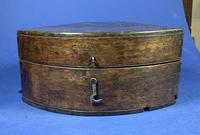 Victorian Brass Sextant In It's Original Mahogany Box. (9 of 18)