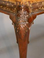 Superb Claw & Ball Stool (3 of 8)