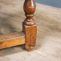 Pair of Marble Top Console Tables (9 of 10)