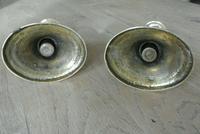 Pair of Georgian18th Century Brass Telescopic Candlesticks Styche Patent 1790-1810 (5 of 11)