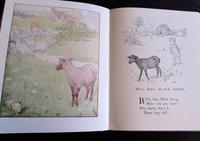 1920 Ring  O Roses,  Nursery Rhyme Picture Book By L.  Leslie Brooke.  1st Edition + D/W (5 of 8)