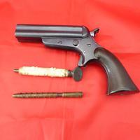 Sharps Patent 4 barrel Pistol (2 of 7)