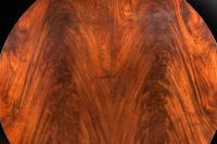 Fine Regency Period Mahogany Centre Table (10 of 13)