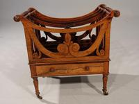 Most Elegant Regency Period Rosewood Canterbury (2 of 5)
