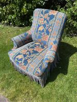 Pair of Small French Armchairs (3 of 8)