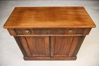Antique Mahogany Cabinet (4 of 12)