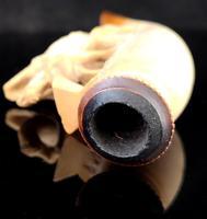 Antique Russian Meerschaum Pipe (4 of 11)