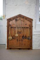 Arts & Crafts Kitchen Rack by Stanley Webb Davies (12 of 12)