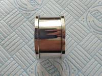1931 Antique Sterling Silver Napkin Ring Henry Griffith & Sons Ltd (4 of 5)