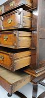 Late 17th Century Oak Chest on Stand (13 of 15)