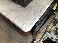 Victorian Marble Top Chest of Drawers (3 of 5)