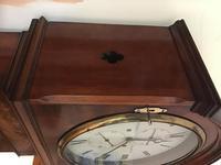 Clock Longcase James Paterson Edinburgh (6 of 7)