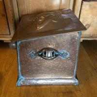 Arts & Craft Log Box (5 of 10)