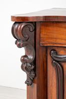 Good Victorian Rosewood Side Cabinet (2 of 8)
