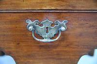 Georgian Mahogany Bedside Table Commode (5 of 12)