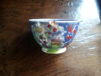Polychrome Teabowl & Saucer (6 of 7)