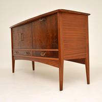 Vintage Rosewood & Mahogany Sideboard by Peter Hayward for Vanson (5 of 12)