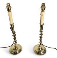 Wrythen Twist Lamps (2 of 6)