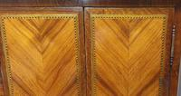Tall French Kingwood Cabinet (5 of 7)