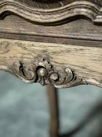 Pair of French Marble Top Bedside Cupboards (18 of 26)