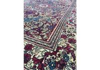 Antique Isfahan Rug (5 of 10)
