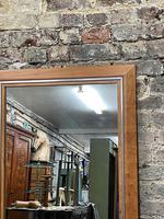 Art Deco Brass Mirror (3 of 3)
