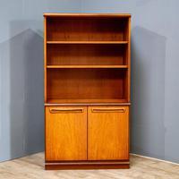 Mid Century Teak Bookcase (4 of 8)