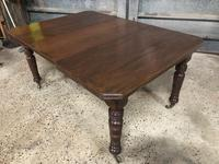 Stunning Victorian Extending Dining Table (4 of 5)