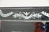 Vintage Venetian Style Mirror (10 of 13)