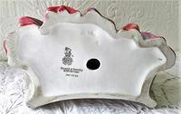 "Vintage Royal Doulton English Porcelain Figurine ~ ""Sweet and Twenty"" ~ HN 1298 (5 of 5)"