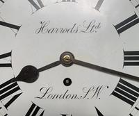 10 Inch Fusee Harrods Dial Clock (6 of 8)