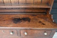Beautiful 18th Century Georgian Oak Dresser/ Sideboard c.1770 (3 of 14)