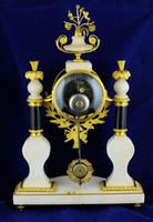 Louis XVI French Fusee Mantle Clock - Fine 18th Century Clock (8 of 9)