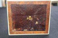 Vickery of London Bird's Eye Maple Cigarette Box (7 of 7)