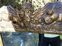 Unusual Repousse Mirror (4 of 5)