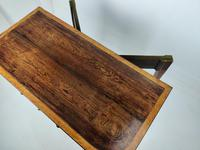 Rosewood Tea Table (5 of 9)