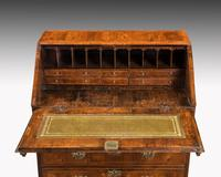Mid 18th Century Walnut Bureau with Excellent Overall Colour (3 of 6)