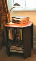 Heals of London Oak Book Table (2 of 8)