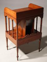 An Attractive Regency Period Folio Music Stand (4 of 5)