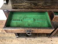 Antique 18th Century Welsh Oak Pot Board Dresser (24 of 26)