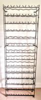 19th Century Wall-Mounted Wine Rack (3 of 5)