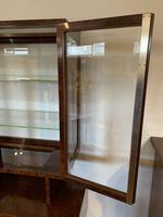 Art Deco Display Cabinet (5 of 15)