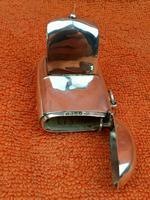 Antique Sterling Silver Hallmarked Vesta & Sovereign Case (11 of 12)