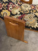 Art Deco Dressing Stool (4 of 6)