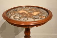 William IV Specimen Marble Top Side Table (3 of 5)