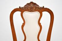 Antique French Kingwood Dining Table & Ten Chairs (19 of 23)